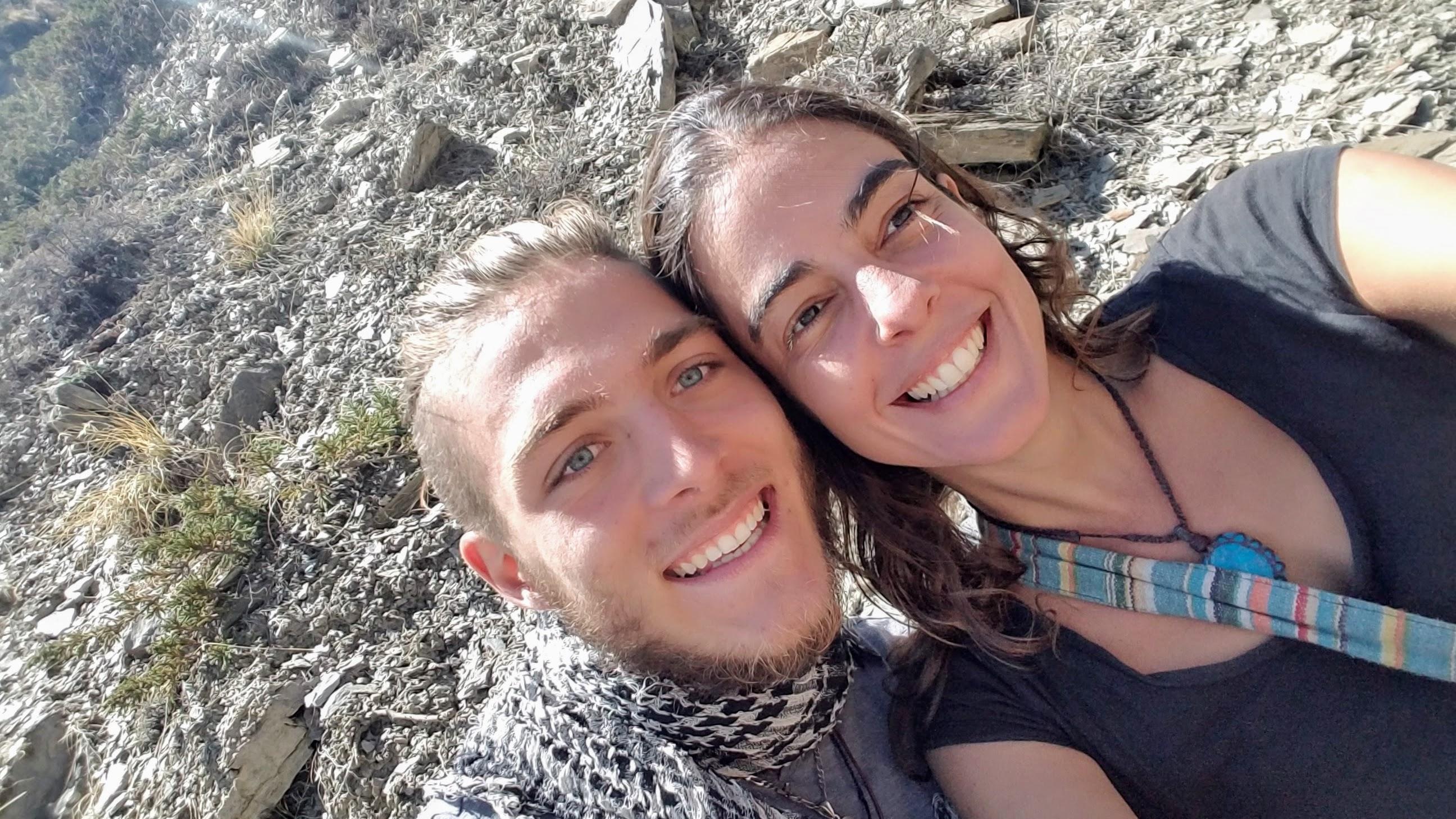 Catia & Merlin
