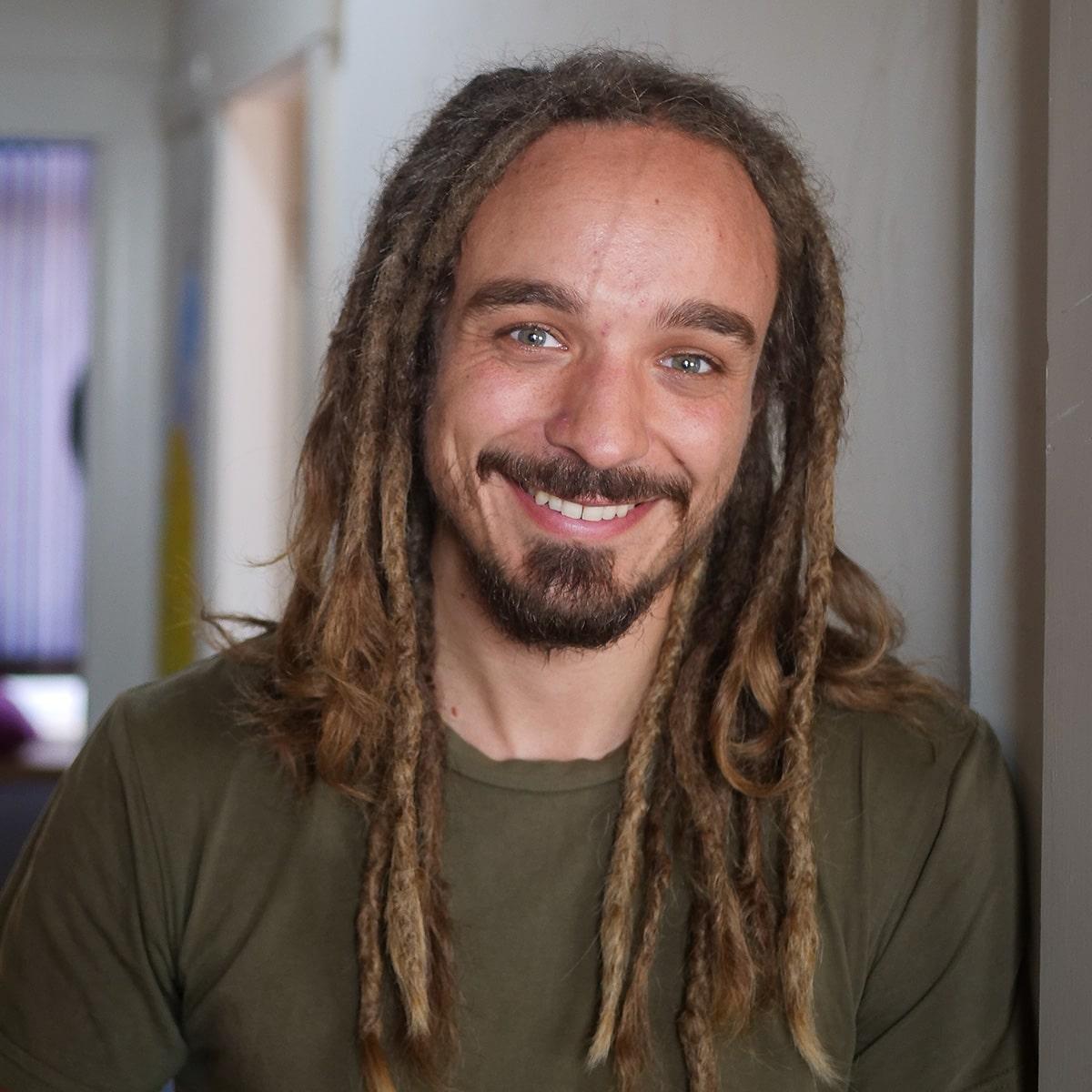 Dominik Saur