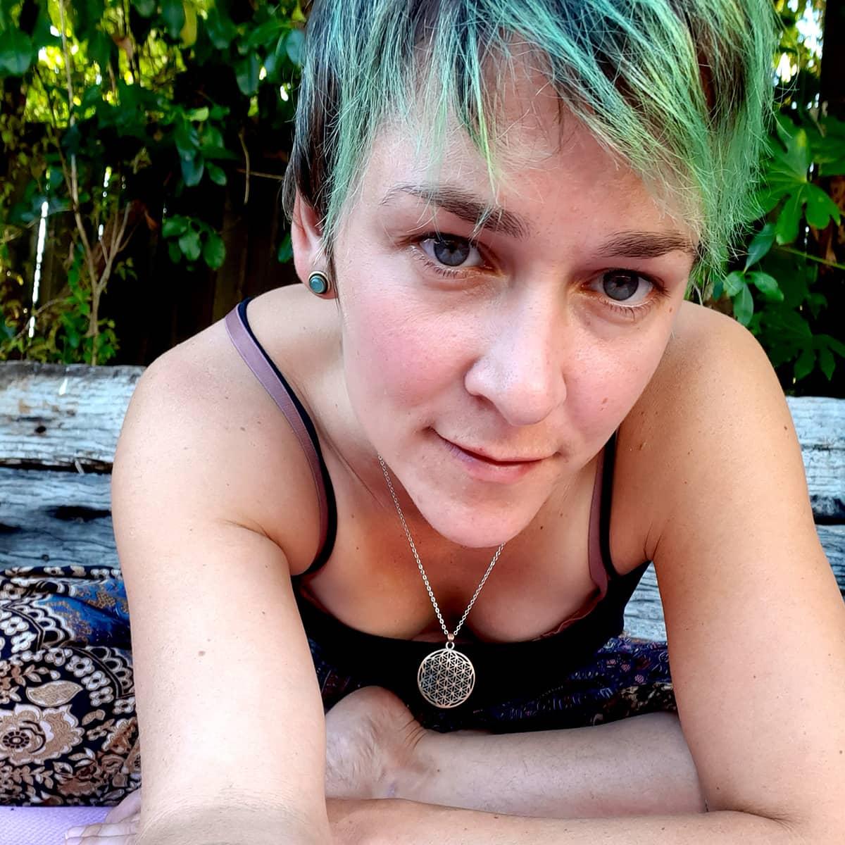 Sophia Krause