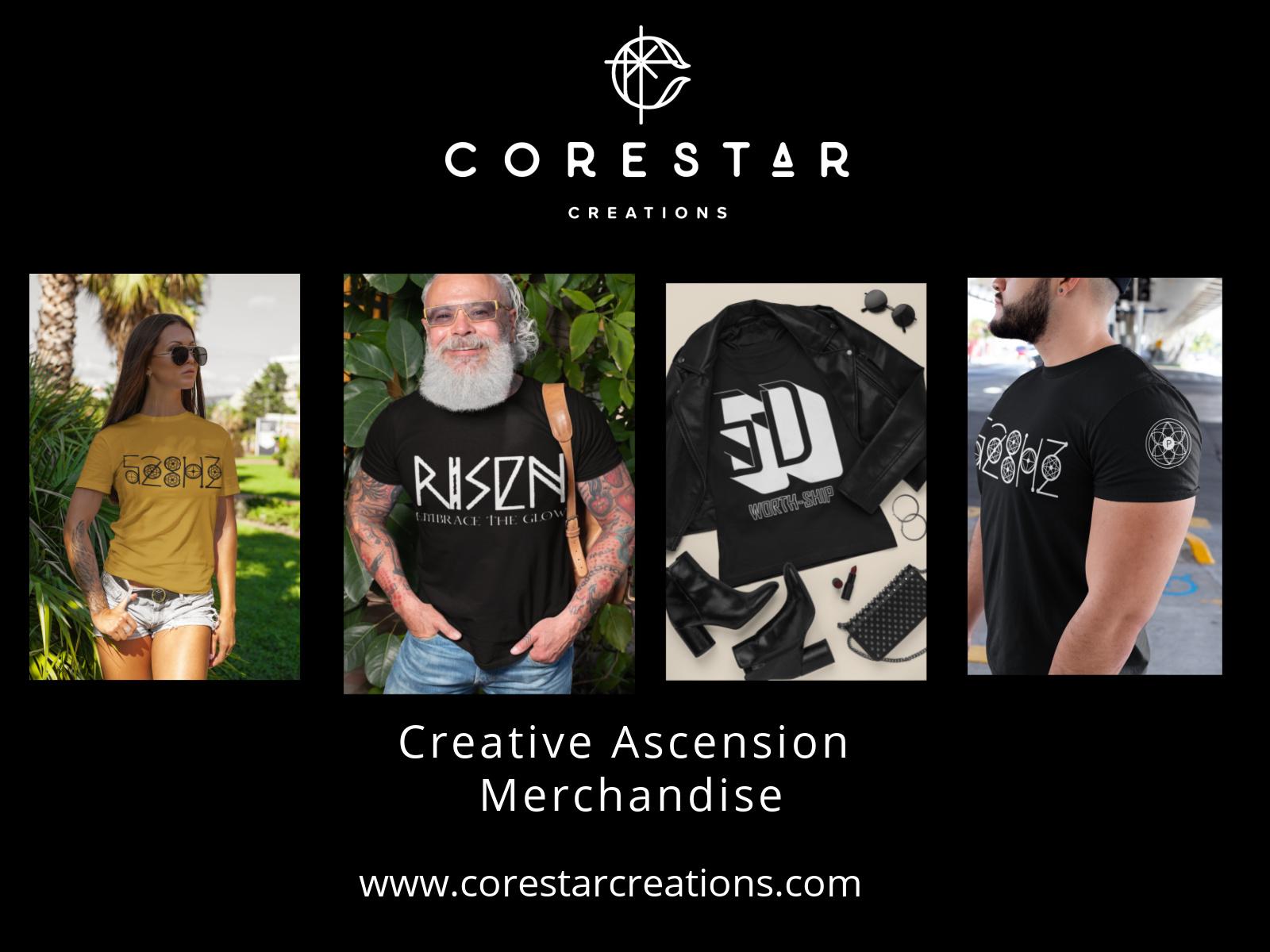 Corestar Creations