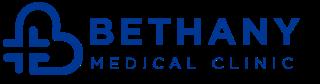 bethany medical clinic logo