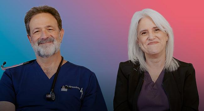 doctors testimonial image