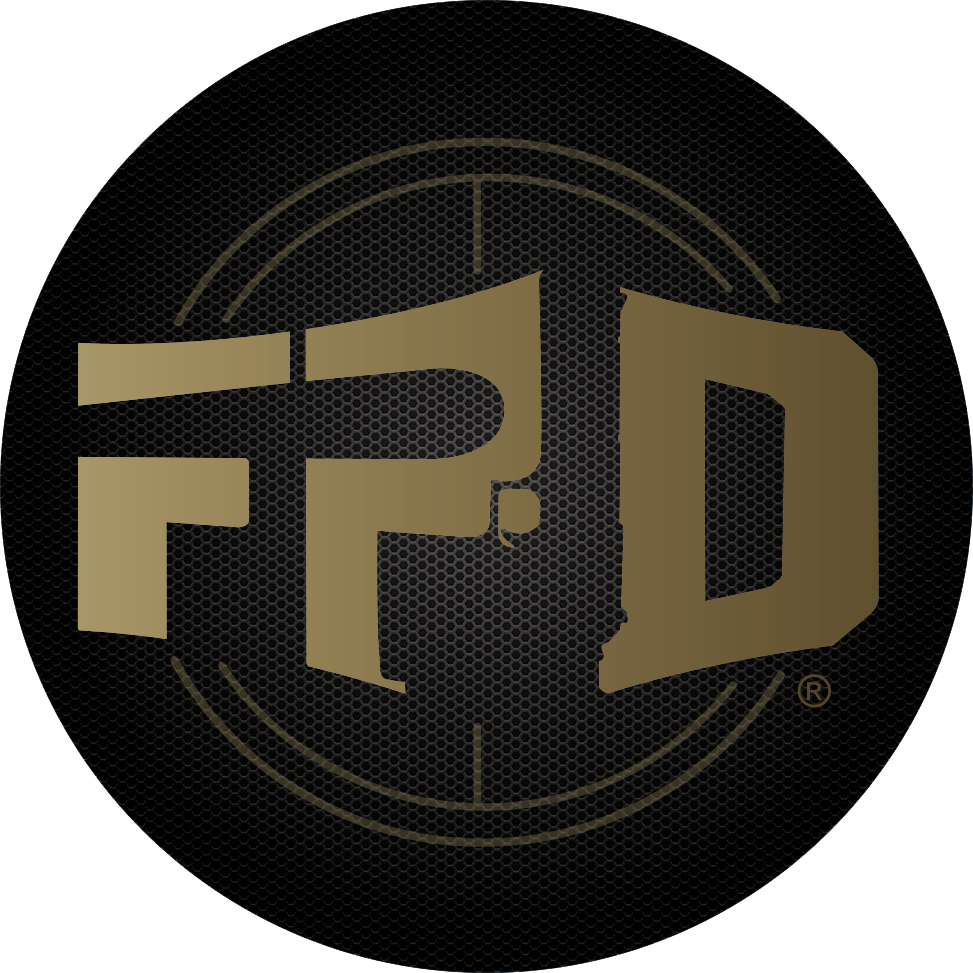 First Person Defender Logo