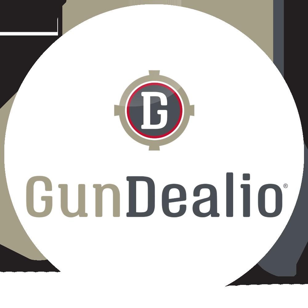 GunDealio Logo