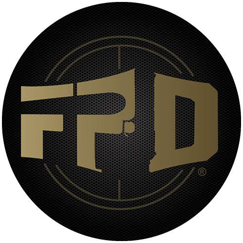 First Person Defender Icon