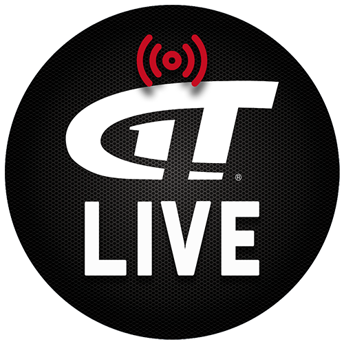 Gun Talk LIVE Icon