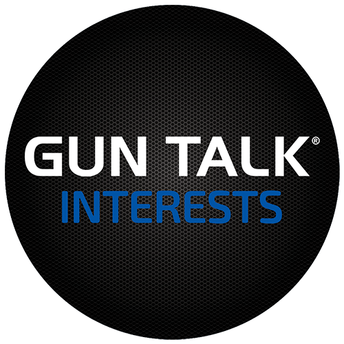 Gun Talk Interests Icon