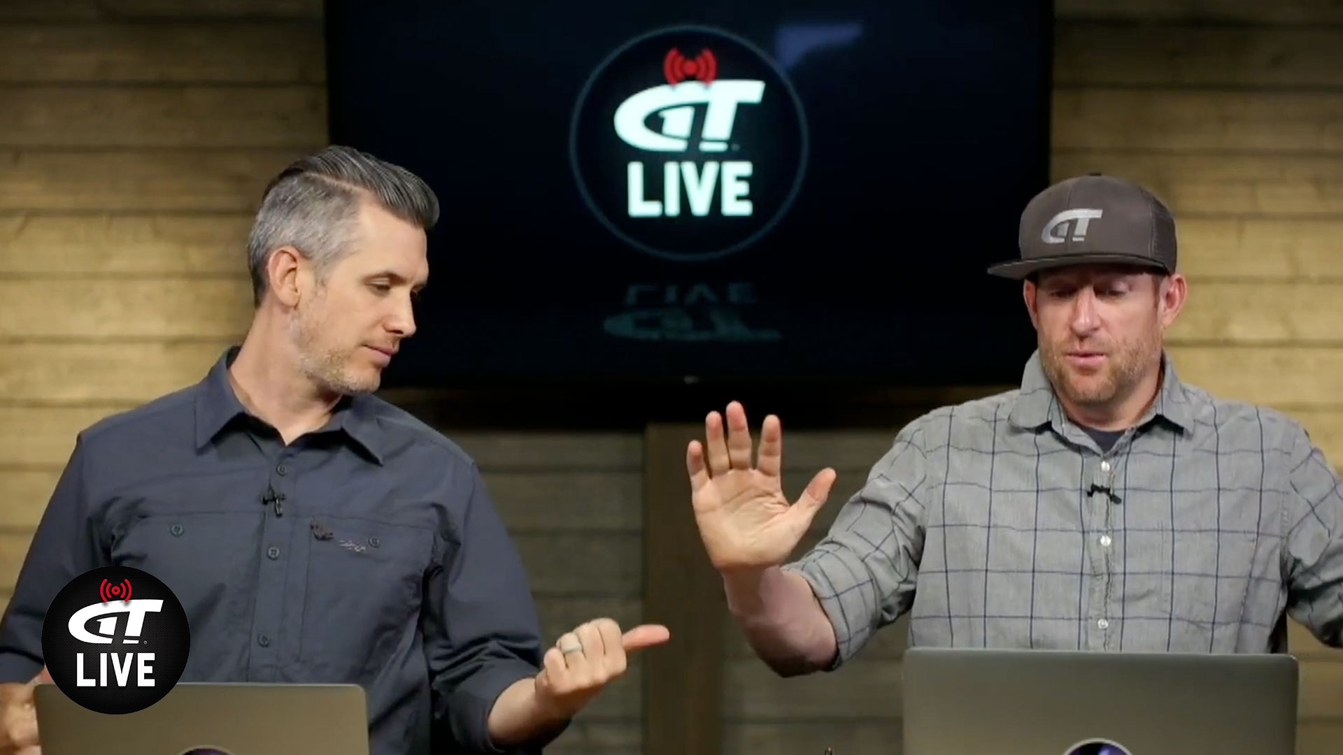 Gun Talk Shows | Gun Talk LIVE