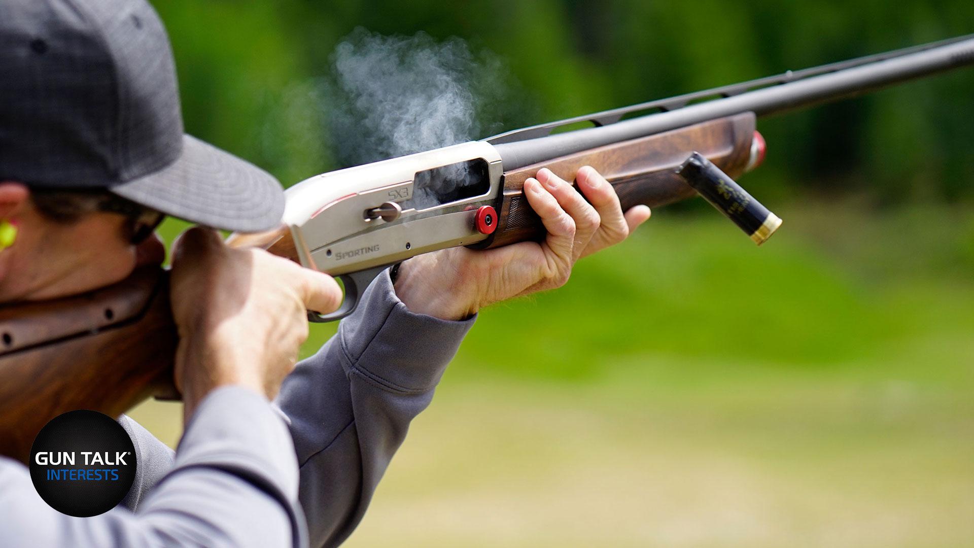 Gun Talk Shows | Gun Talk Interests