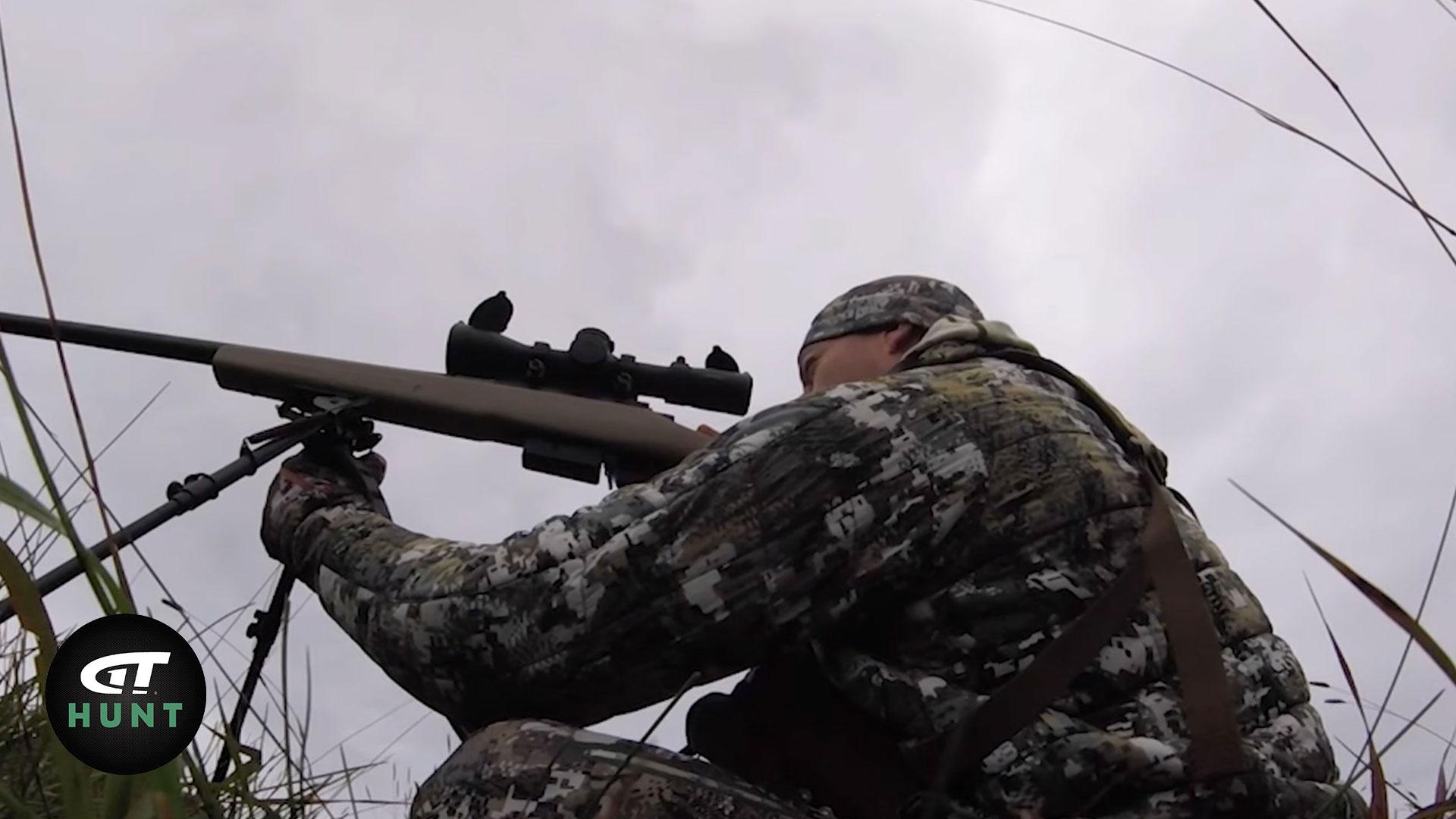 Gun Talk Shows | Gun Talk Hunt