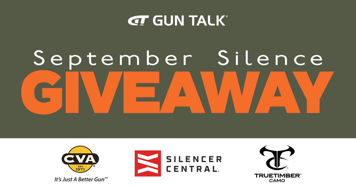Win   Giveaways   Gun Talk Media