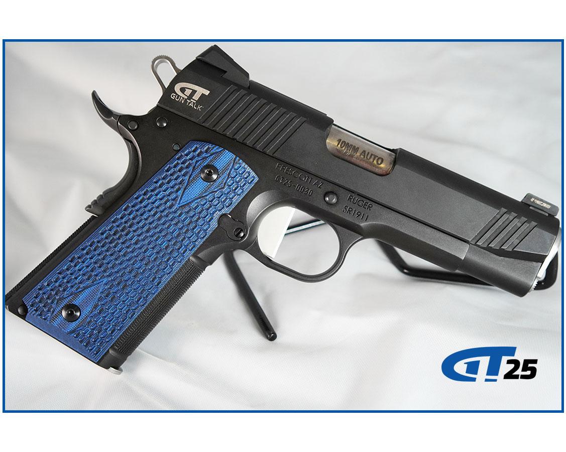 Gun Talk Limited Edition GT25