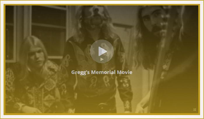 Memorial Movie