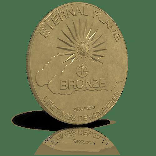 Bronze Memorial Movie