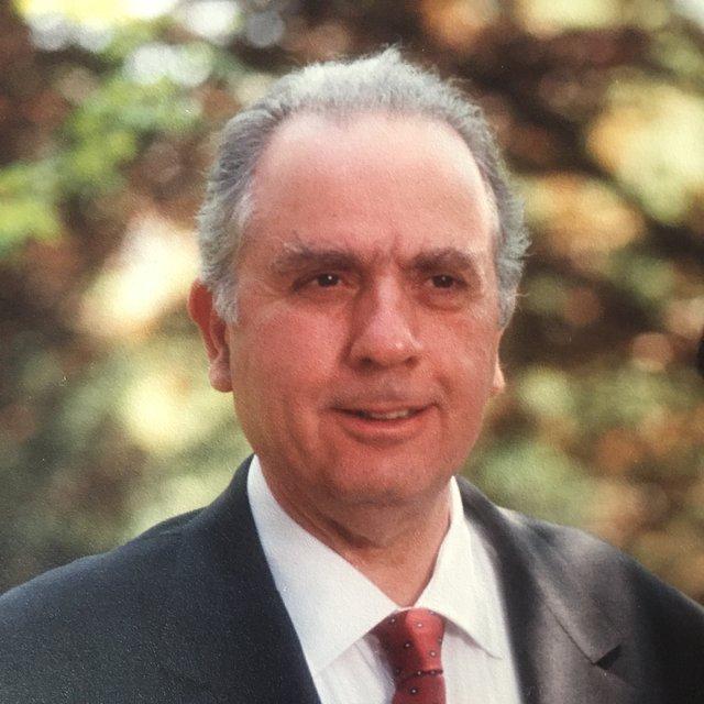 Norman Gulamerian