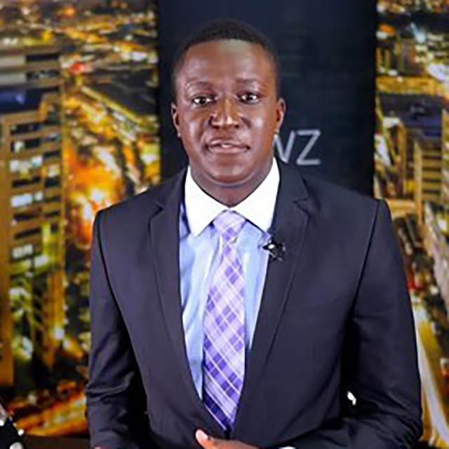 Zororo Makamba