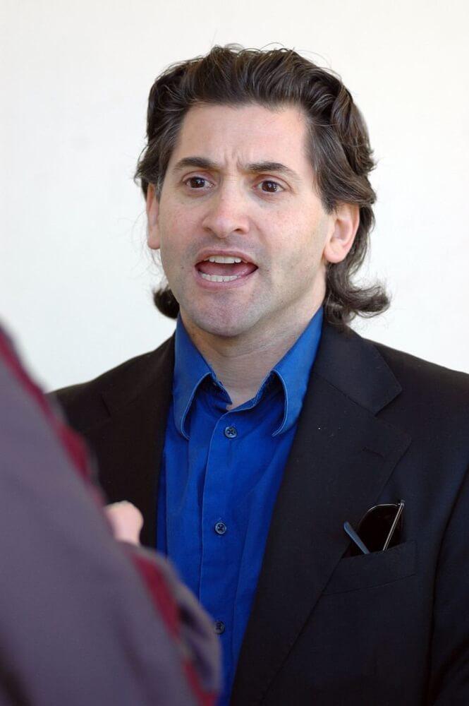 Joshua Andrew Koenig