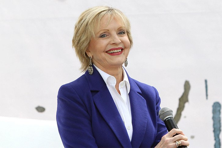Florence A. Henderson