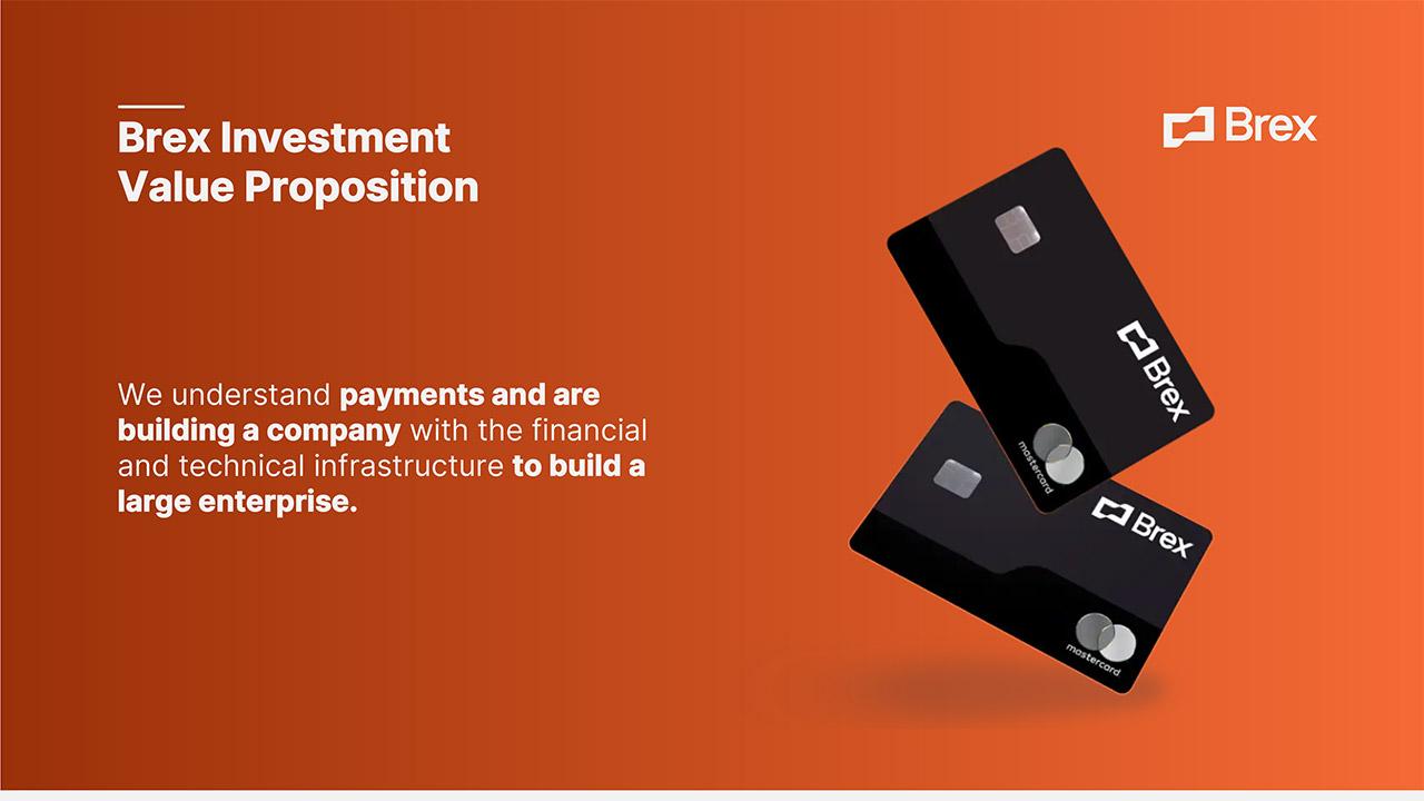 presentation design service example slide