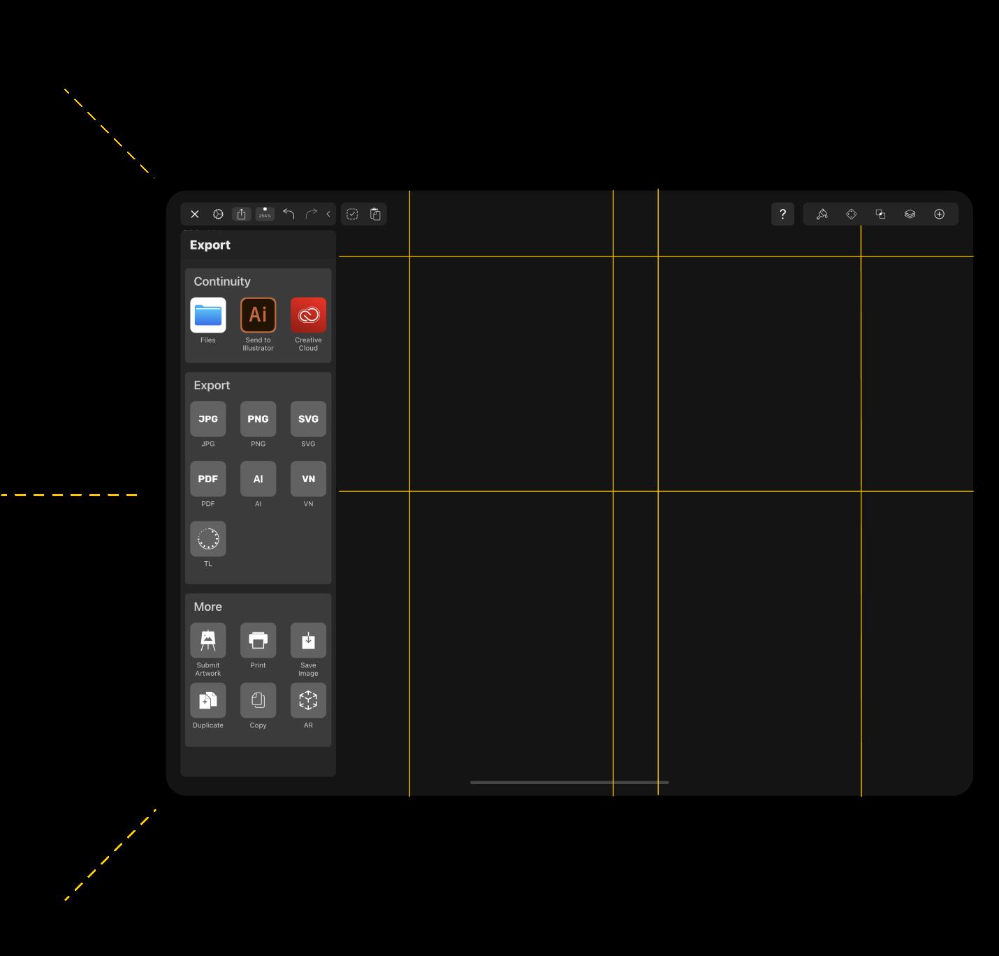 UI iPad
