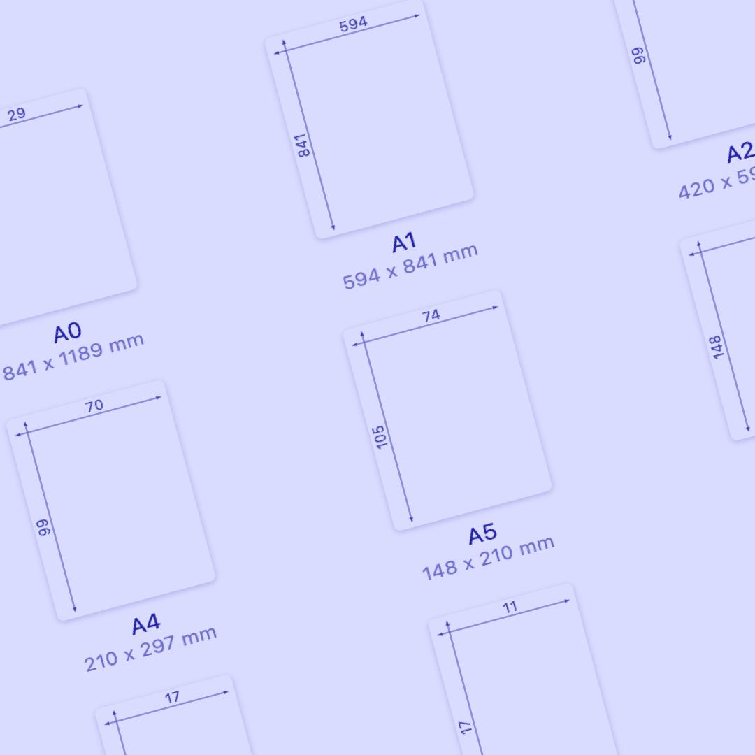 Document Templates in Vectornator