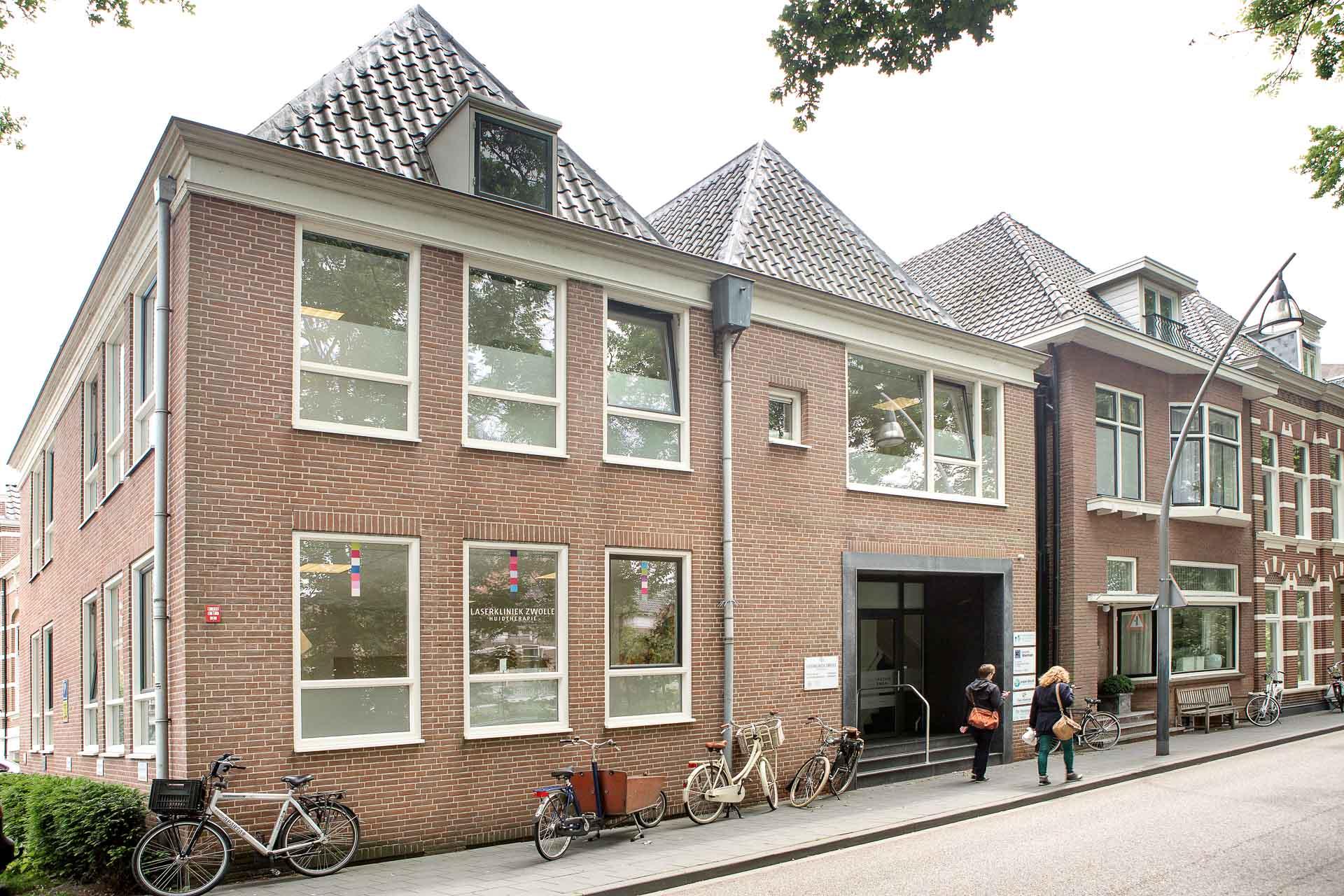 Laserkliniek Zwolle