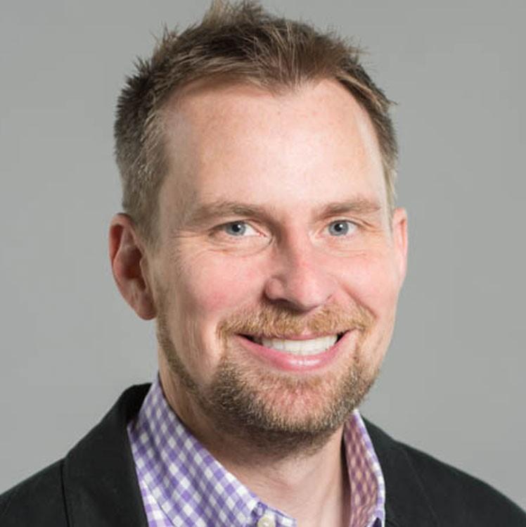 Josh Grau