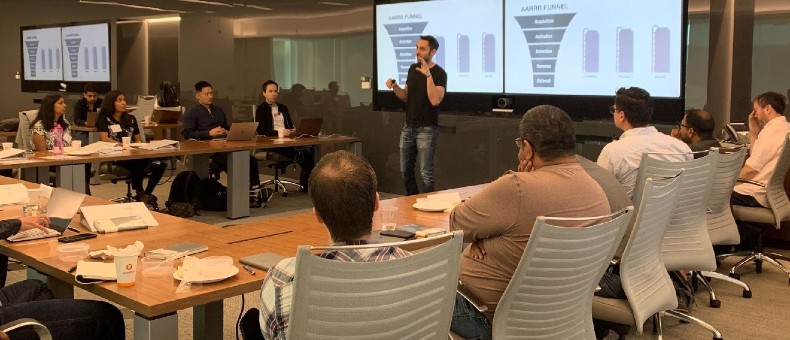 Unusual Academy Recap: Our First Consumer Academy