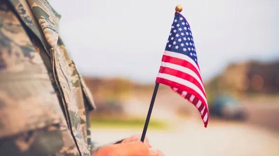 Honoring Our Unusual Veterans