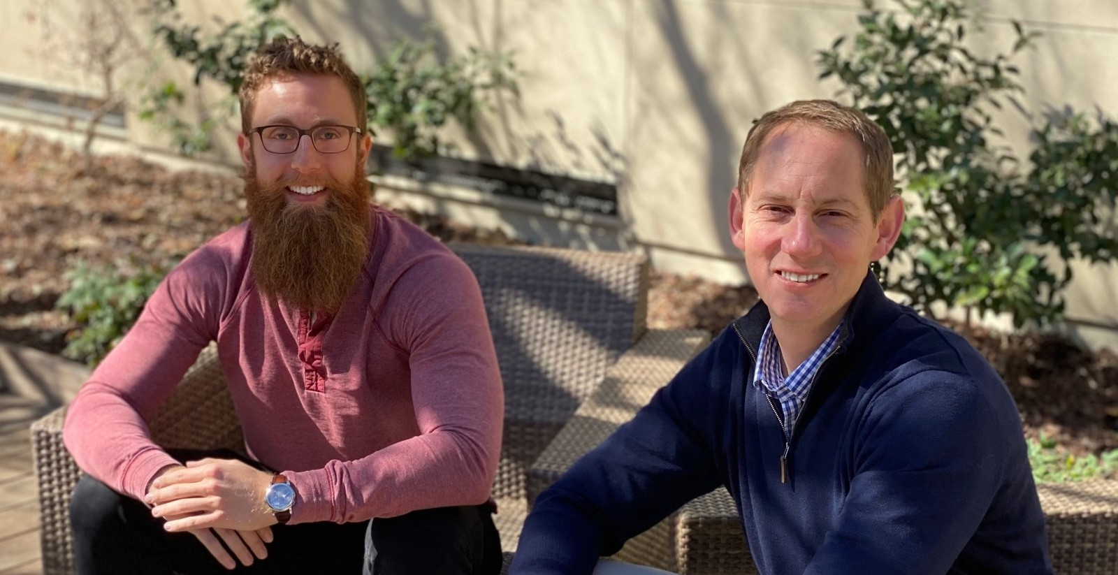 Unusual Ventures Welcomes Noah Carr and Bill Hodak