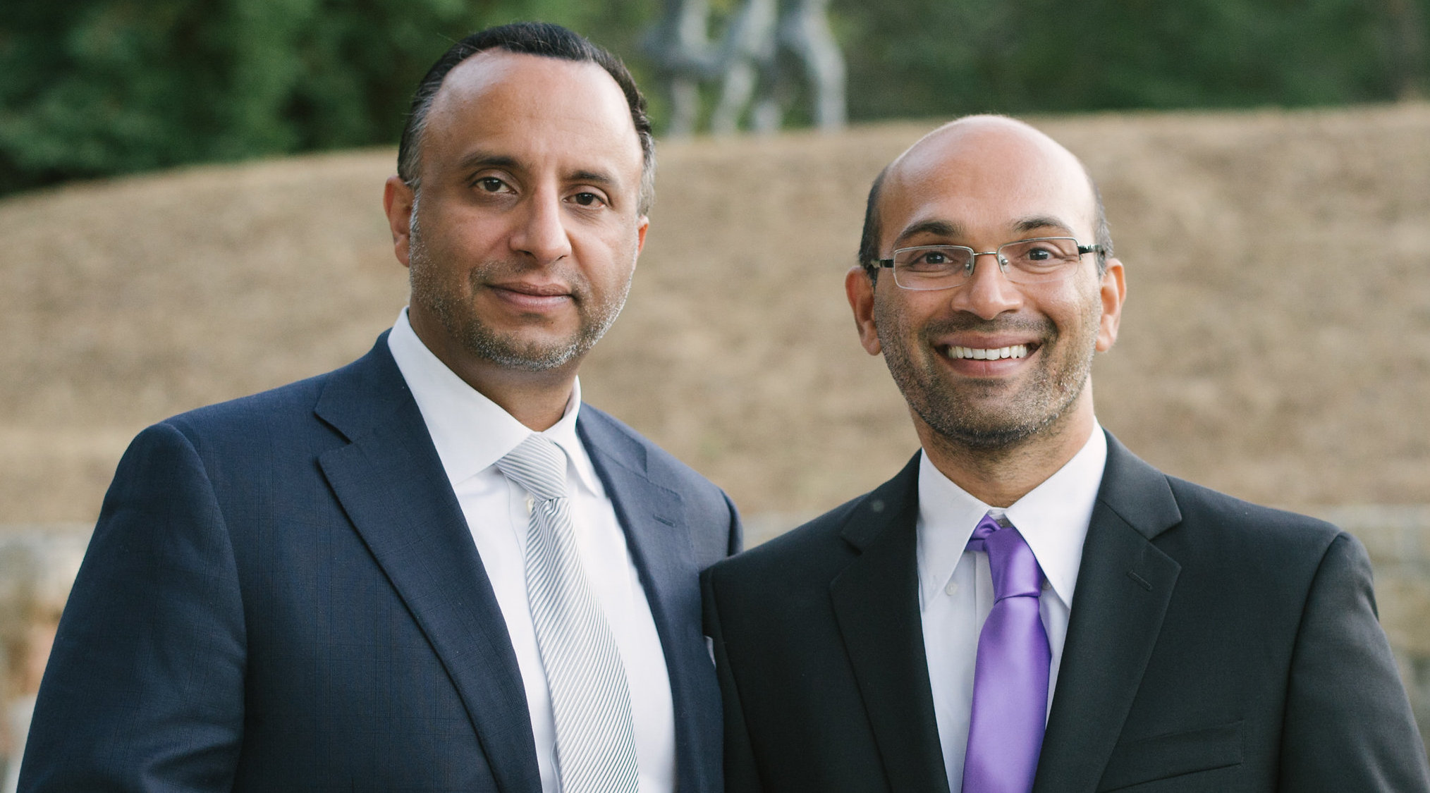 Putting the Security in CyberSecurity: Prakash Linga and Ajay Arora, Co-Founders, BluBracket