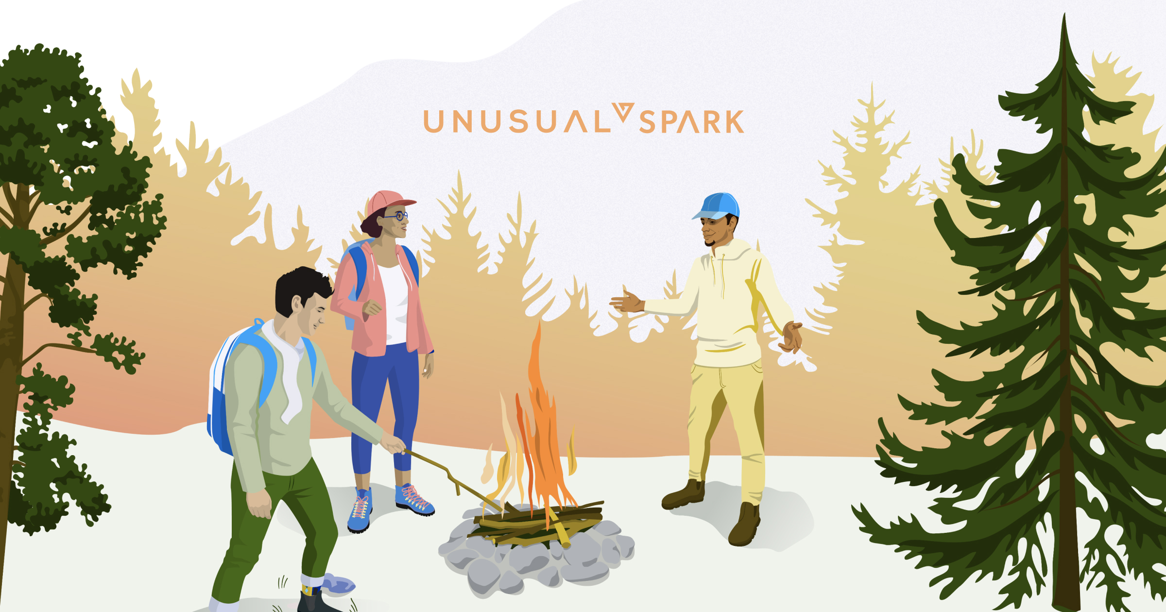 Introducing Unusual Spark — Our Pre-Seed Program to Support Founders from Day Zero
