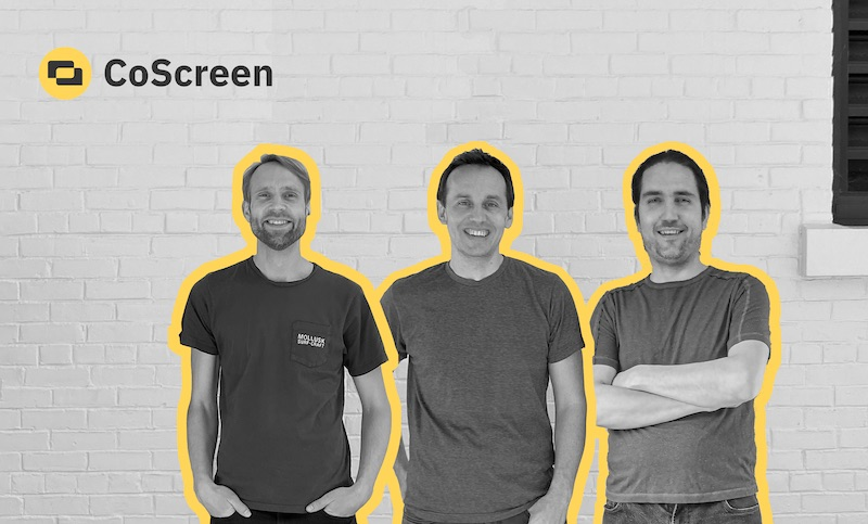 Unleashing Deep Collaboration for Engineering Teams — Our Seed in CoScreen