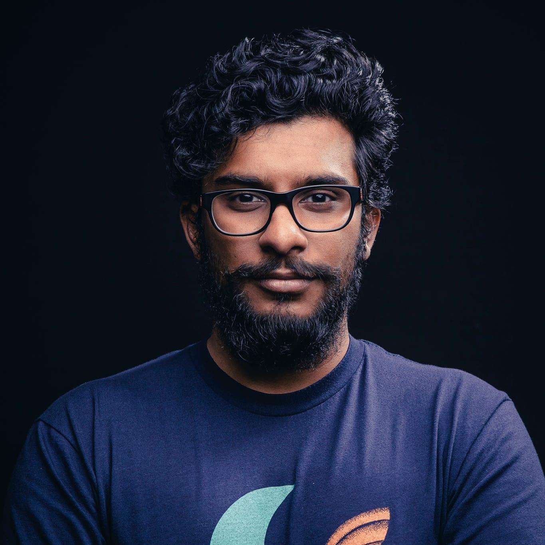 Suraj VenkataRaman
