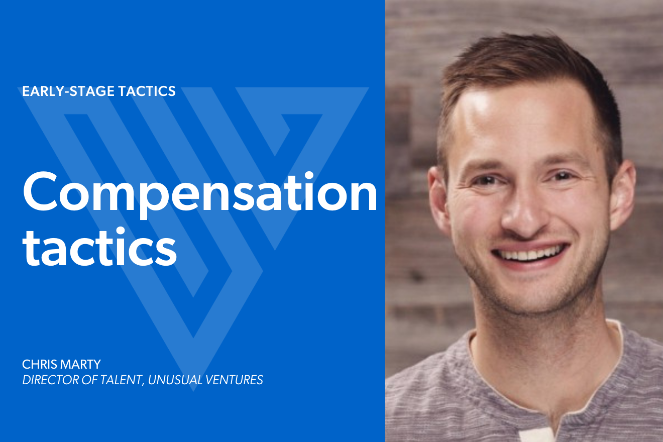 Compensation: Tactics to Hire and Retain in a Competitive Market
