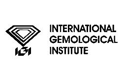 Logo of International Gemological Institute
