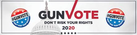 Protect our Second Amendment rights by visiting GunVote.org. Vote and vote with the Second.