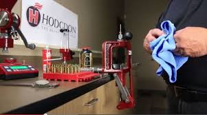 Understanding your powders is critical to your success in the field. Hodgdon Reloading produces great powders that make reloading simple and effective.