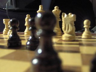 Making the right moves in the firearms industry is a chess match.
