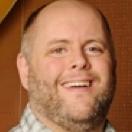 Headshot of Scott Lance - Director of Software Development