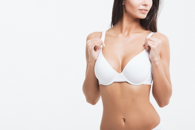 Natural Breast Augmentation (no Implants) Pasadena, CA
