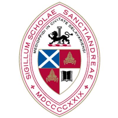 St. Andrews School Logo