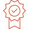 insignias para la web