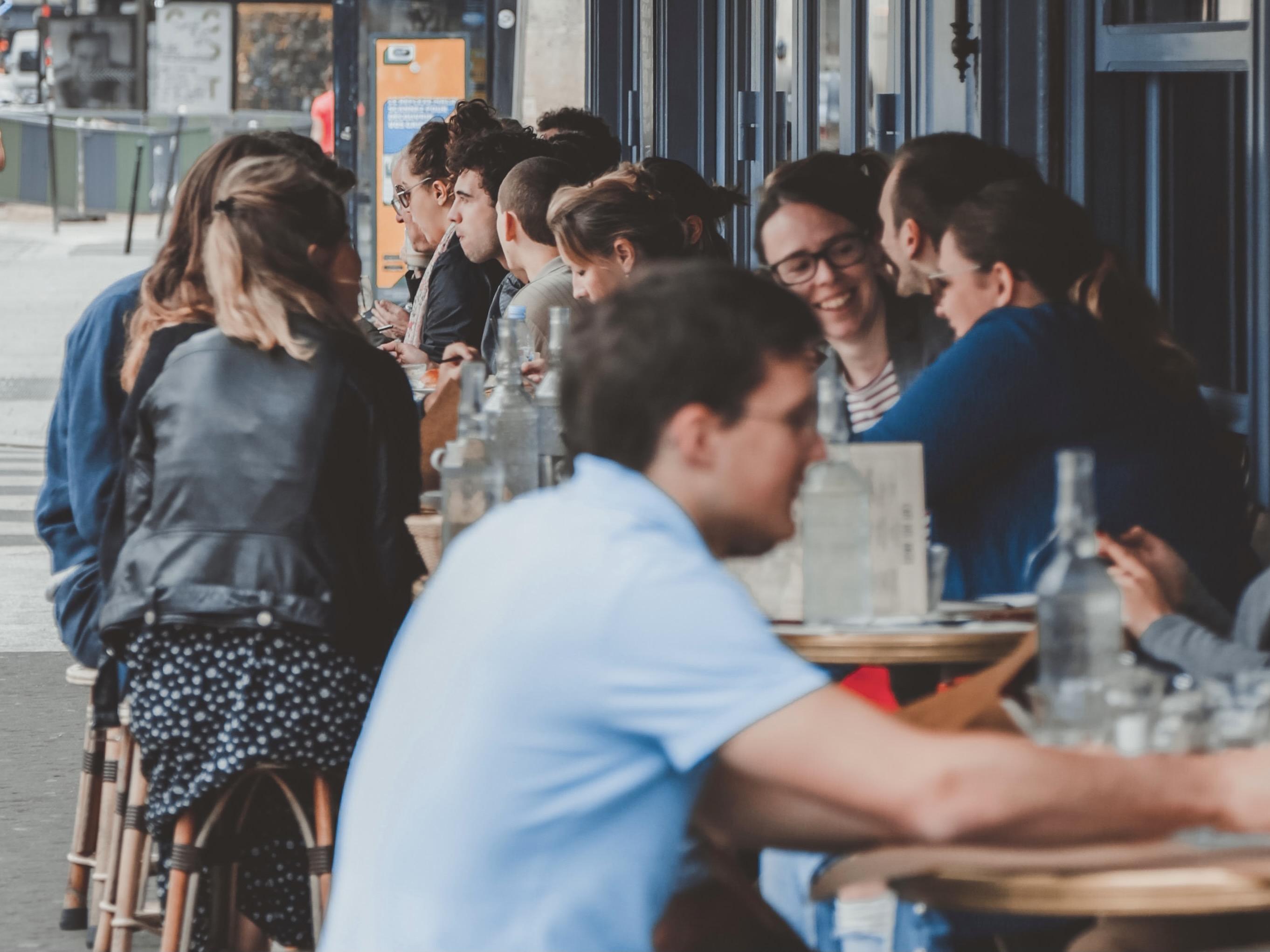 Titre-restaurant : tout savoir sur l'avantage social préféré des Français !