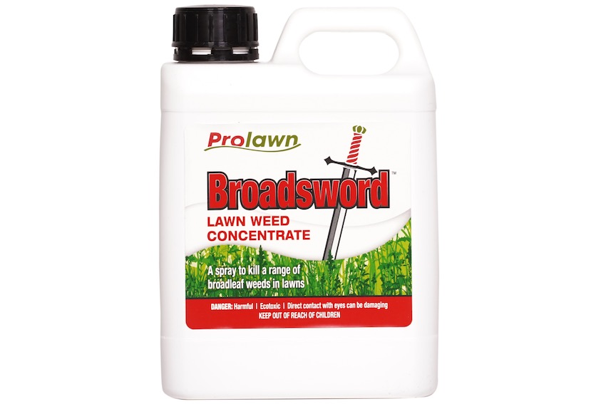 Broadsword 1 Litre
