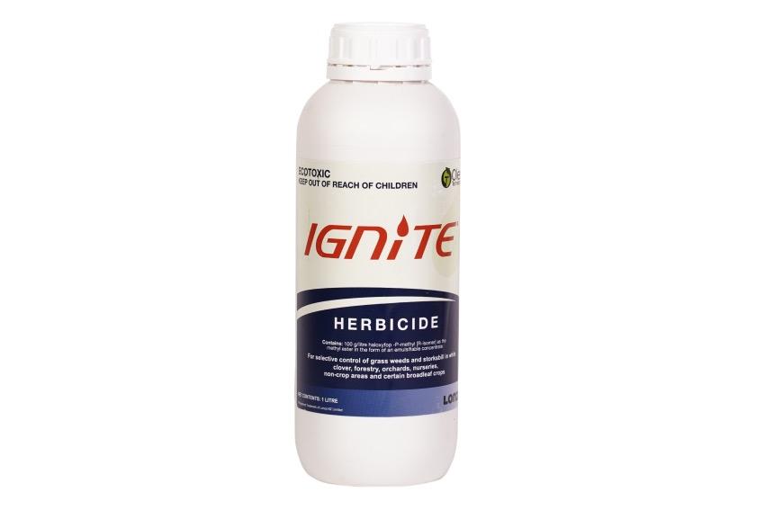 Ignite 1ltr