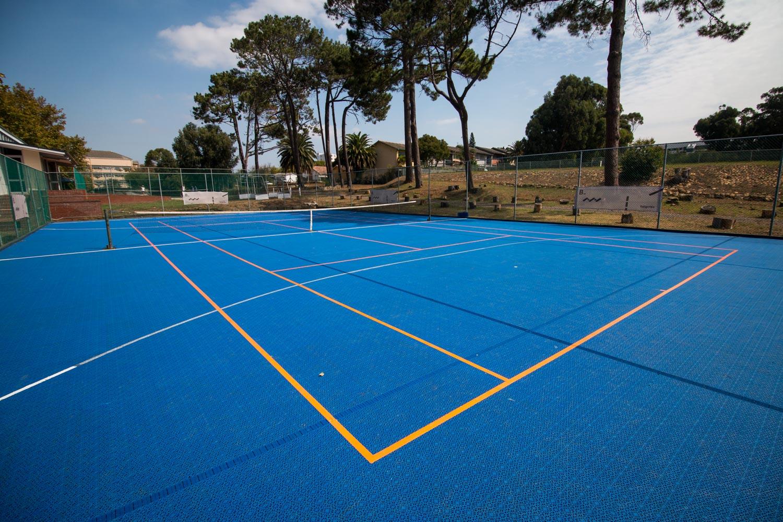 Tennis court at Springfield Convent School (4)