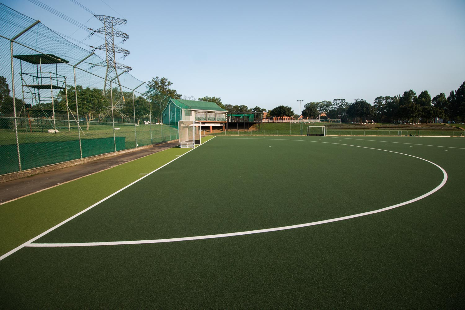 Artificial outdoor hockey surface at Maritzburg College (4)
