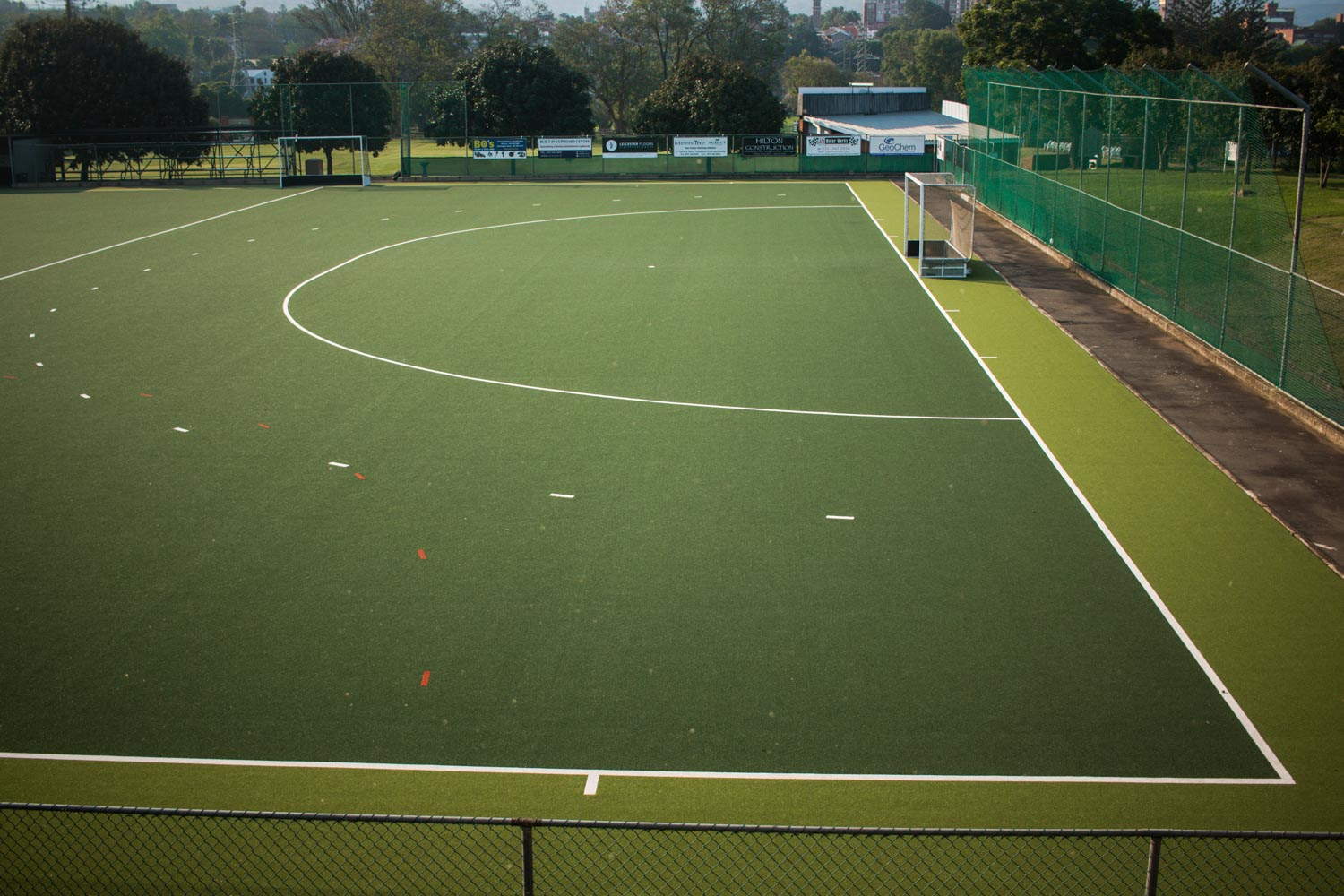 Artificial outdoor hockey surface at Maritzburg College (6)