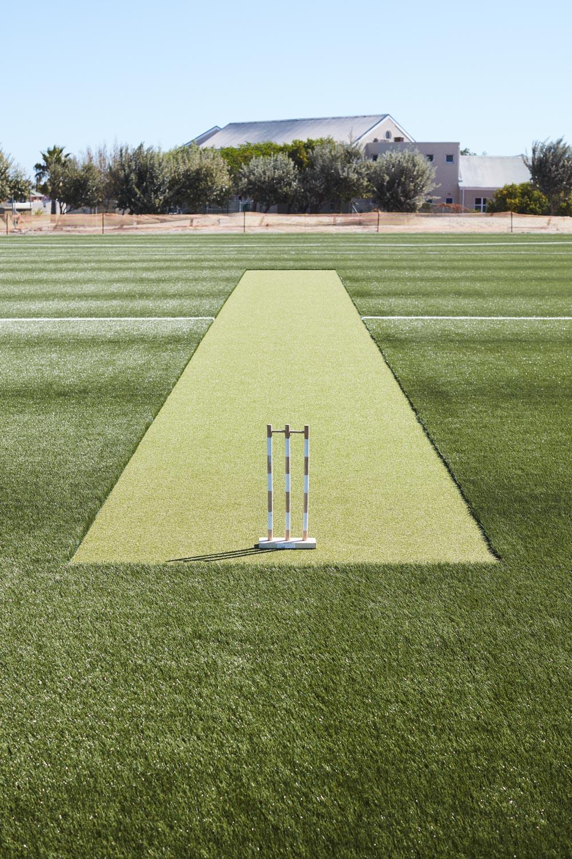 Artificial outdoor cricket pitch at Elkanah House Senior Preparatory School (4)